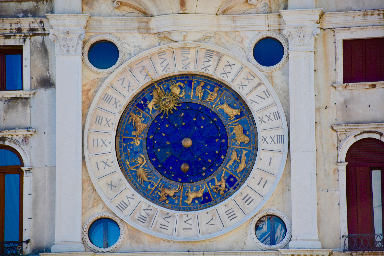 mjesto za pronalazak astrologije