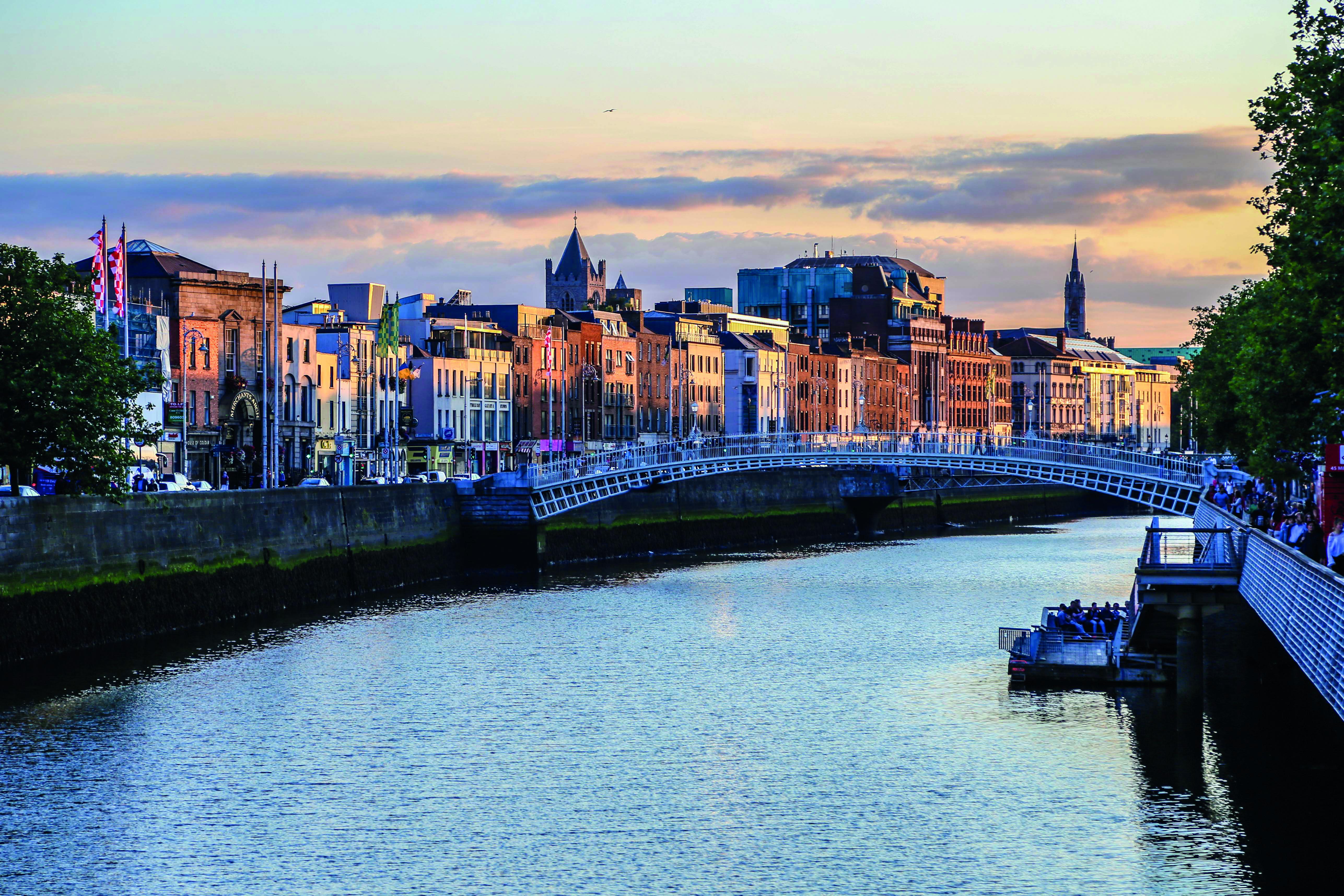 popularne stranice za upoznavanja u Irskoj