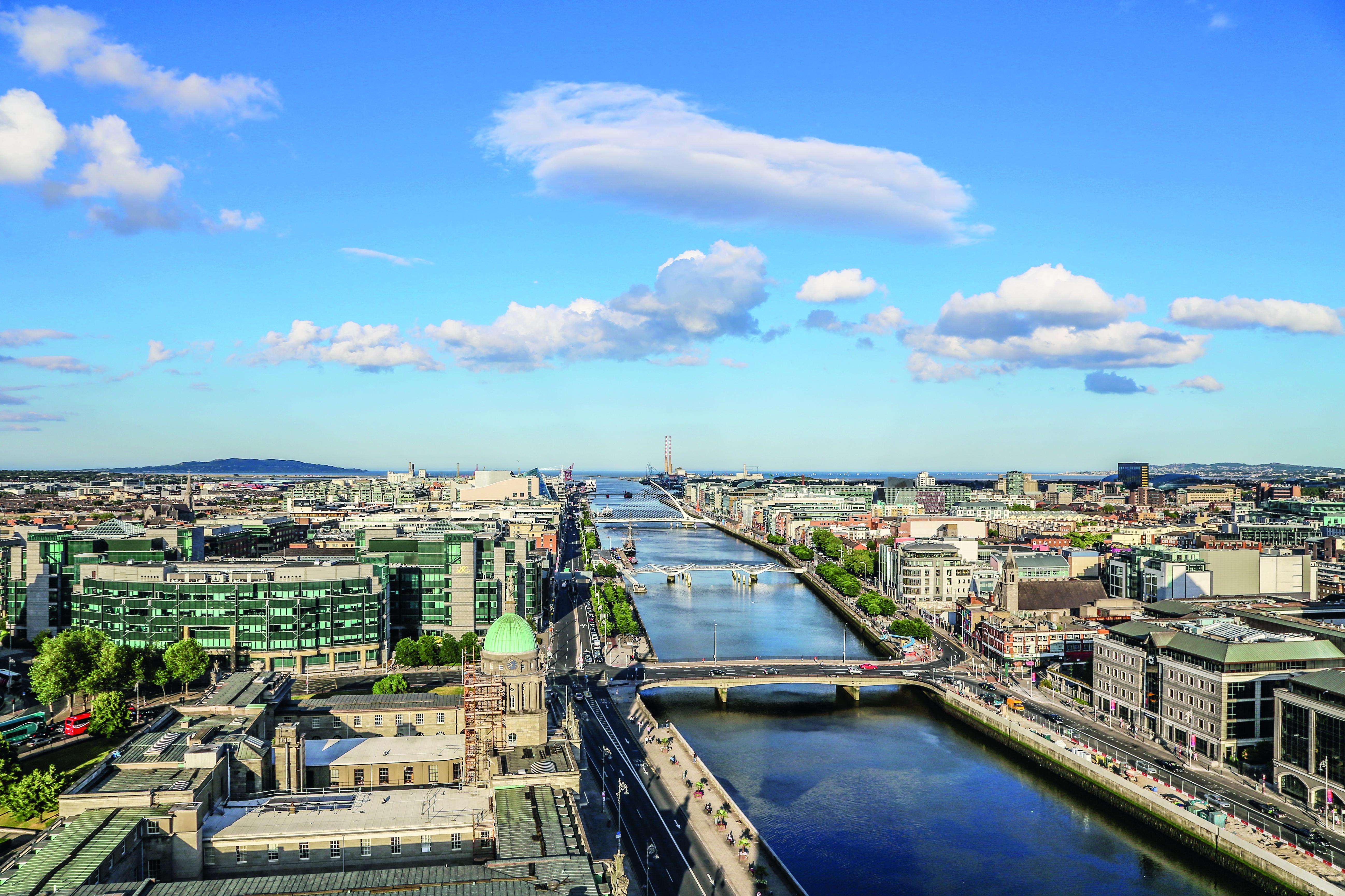 Internetska stranica za upoznavanje sjeverna Irska