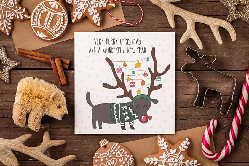 božićne čestitke online Božićne Čestitke Koje Će Vas Navesti Da Ih Ponovno Počnete Slati  božićne čestitke online