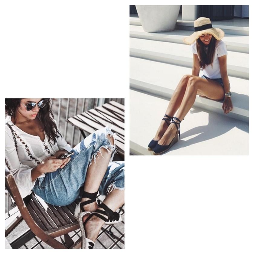 Vreme je: Zamenite sandale stylish čizmama koje se