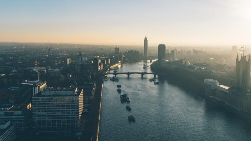 upoznavanje događaja u Londonu ovog vikenda