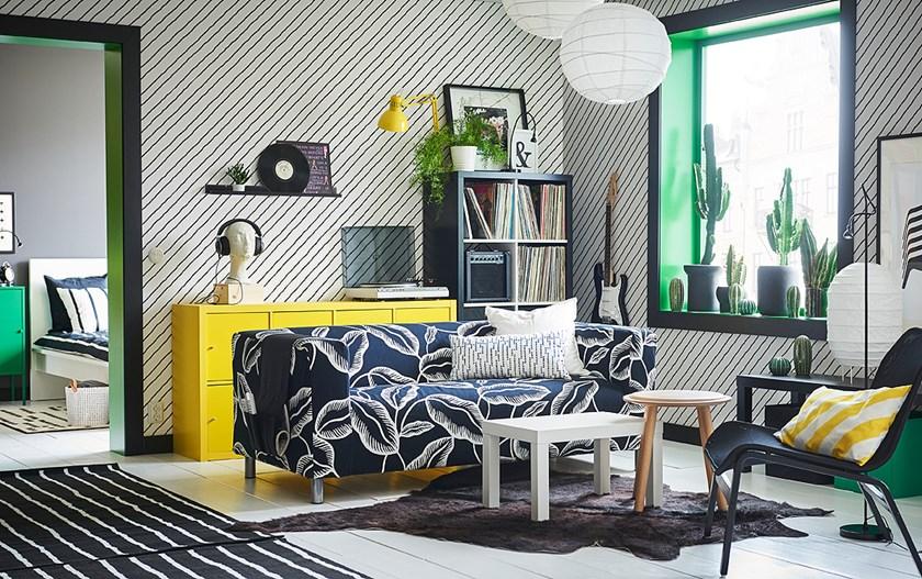 Ikea Ima Jedan Super Trik Za Dekoraciju Fashionhr Style Community
