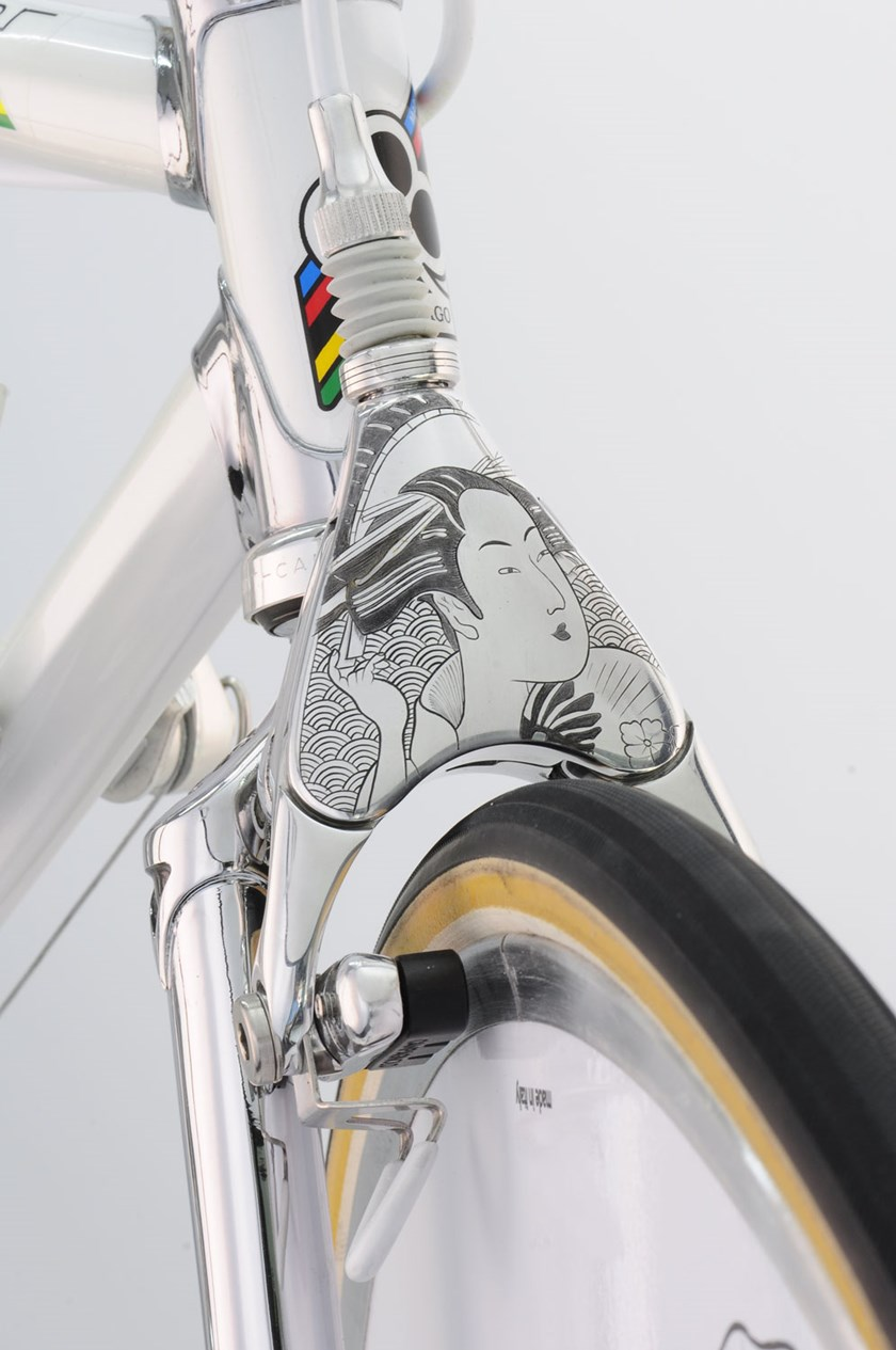 Vintage Luxury Bicycles