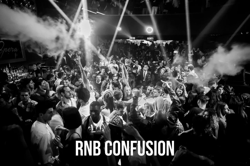 RNB Confusion