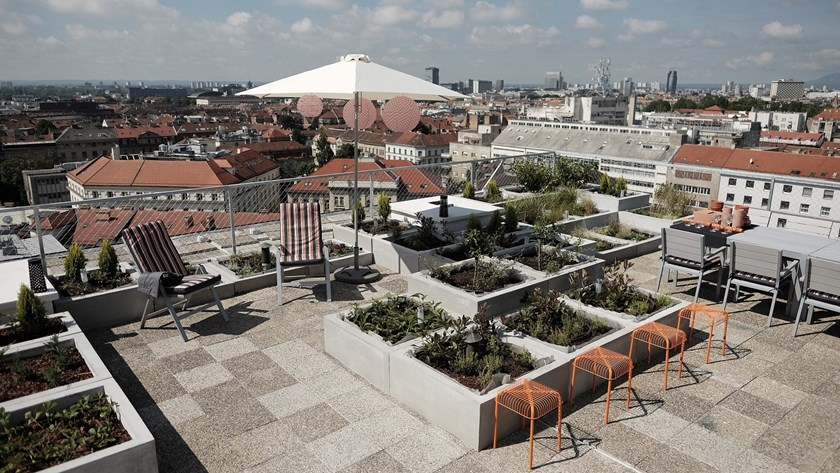 Ikea Predstavila Prvi Urbani Vrt U Srcu Zagreba Fashion Hr Style Community