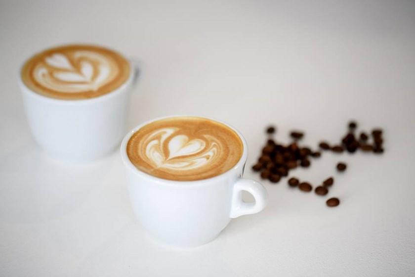 spravljanje kave