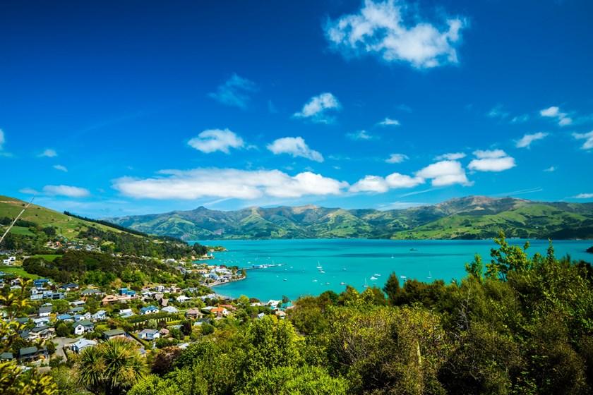 Akaroa, Novi Zeland