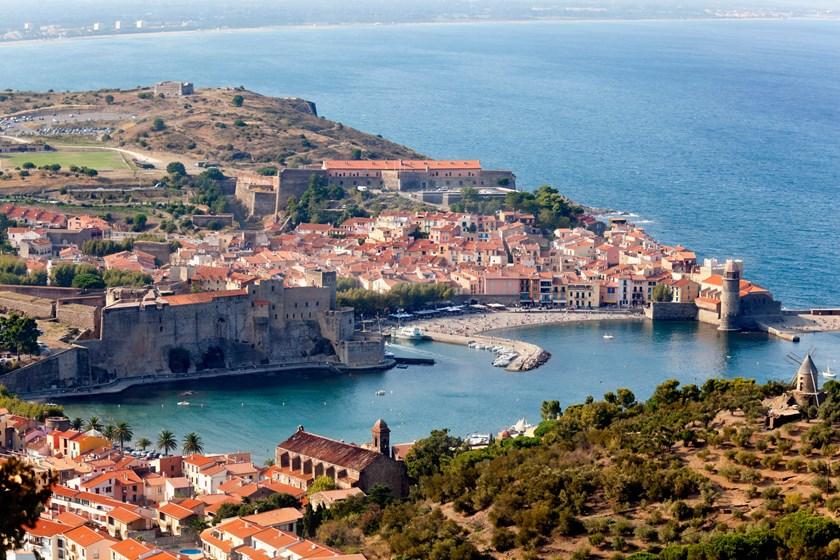 Collioure, Francuska