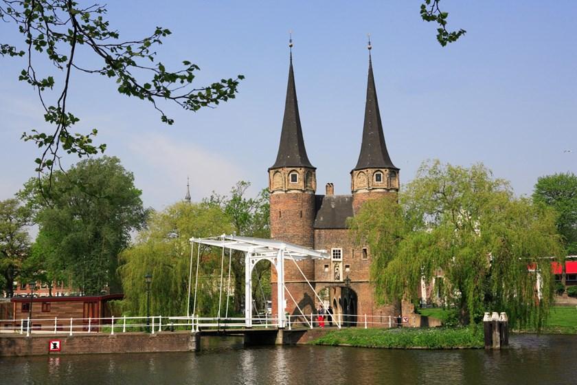 Delft, Nizozemska