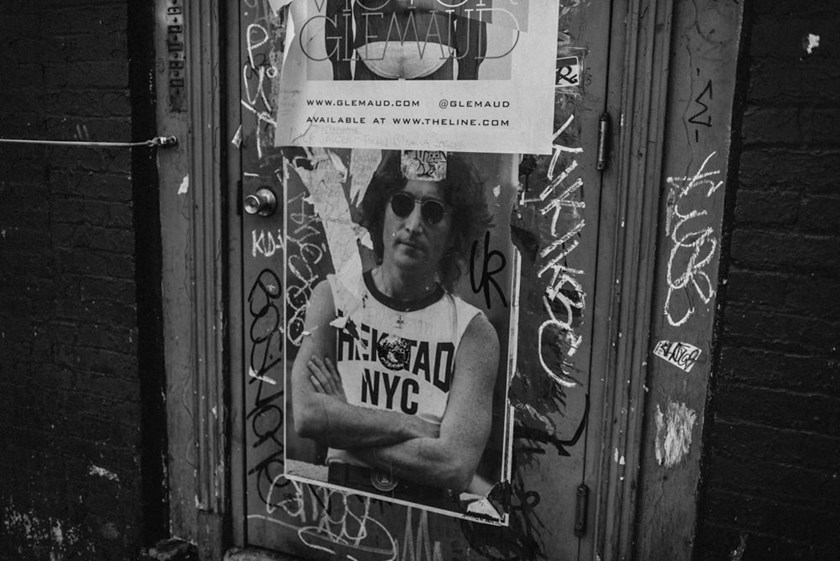 brzina hipstera iz Brooklyna