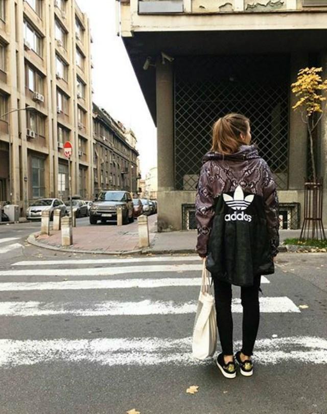 Mali Trikovi Velikih Instagram Cura Vanja Mili Evi Fashion Hr Style Community