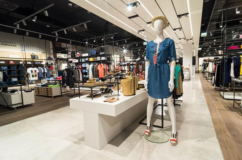 Otvoren Novi Xyz Fashion Store U City Centeru One Zagreb East Fashion Hr Style Community