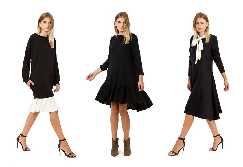 Najudobnije Haljine Koje ćete Nositi Ove Sezone Fashionhr