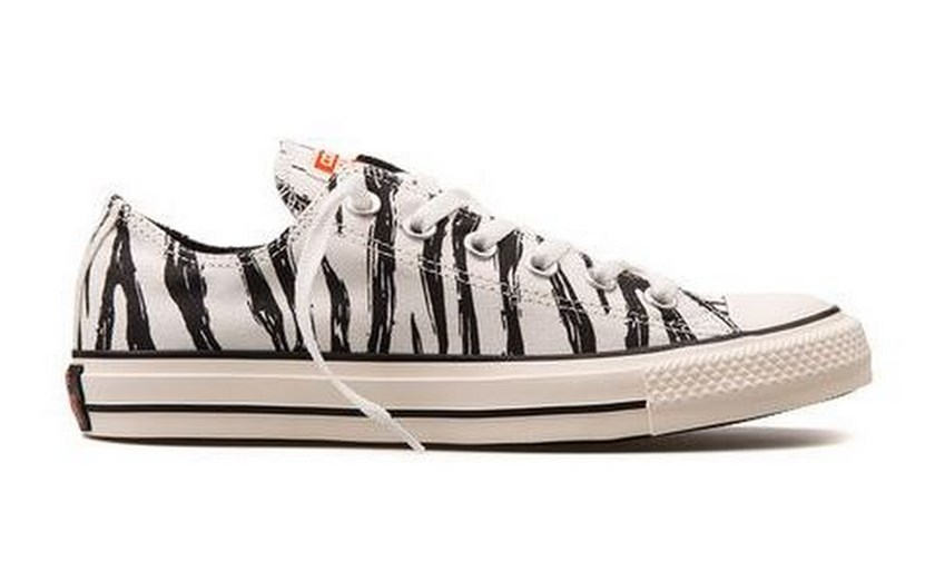 Converse, Shooster