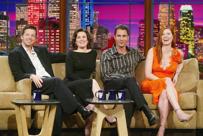 Will and Grace povratak na ekrane