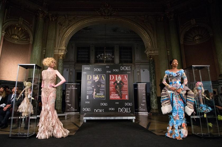 Diva Style Dolls Jedinstvena Modna Izlo Ba Fashion Hr