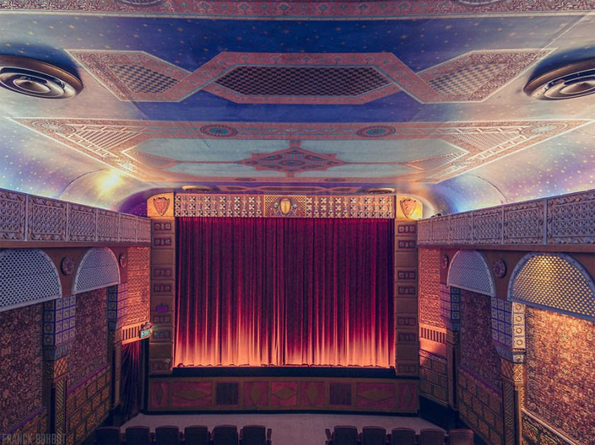 Grand Lake Theater, Oakland