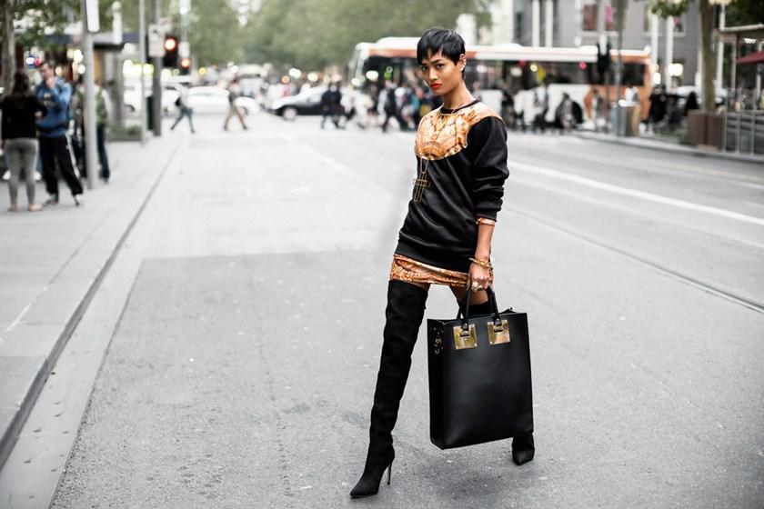 3 Načina Kako Ovog Proljeća Nositi Traper Jaknu - Fashion