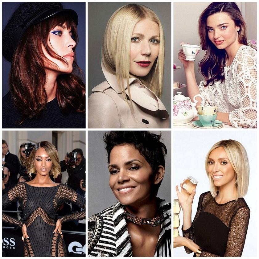 6 Najboljih Frizura Za Tanku Kosu Fashionhr Style Community