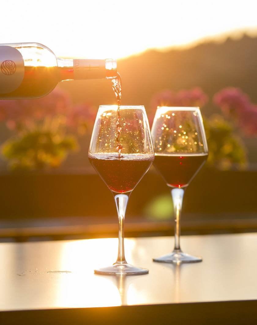 vino mršavljenje