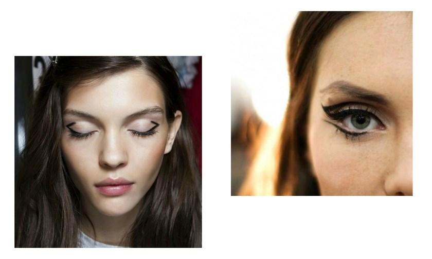 jesenski make up lookovi