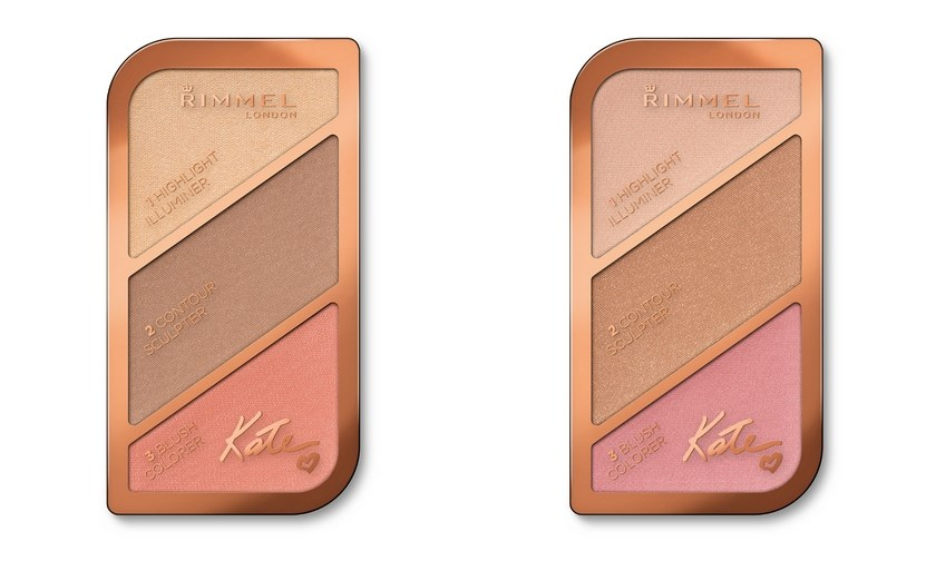 rimmel sculpting palette kate moss