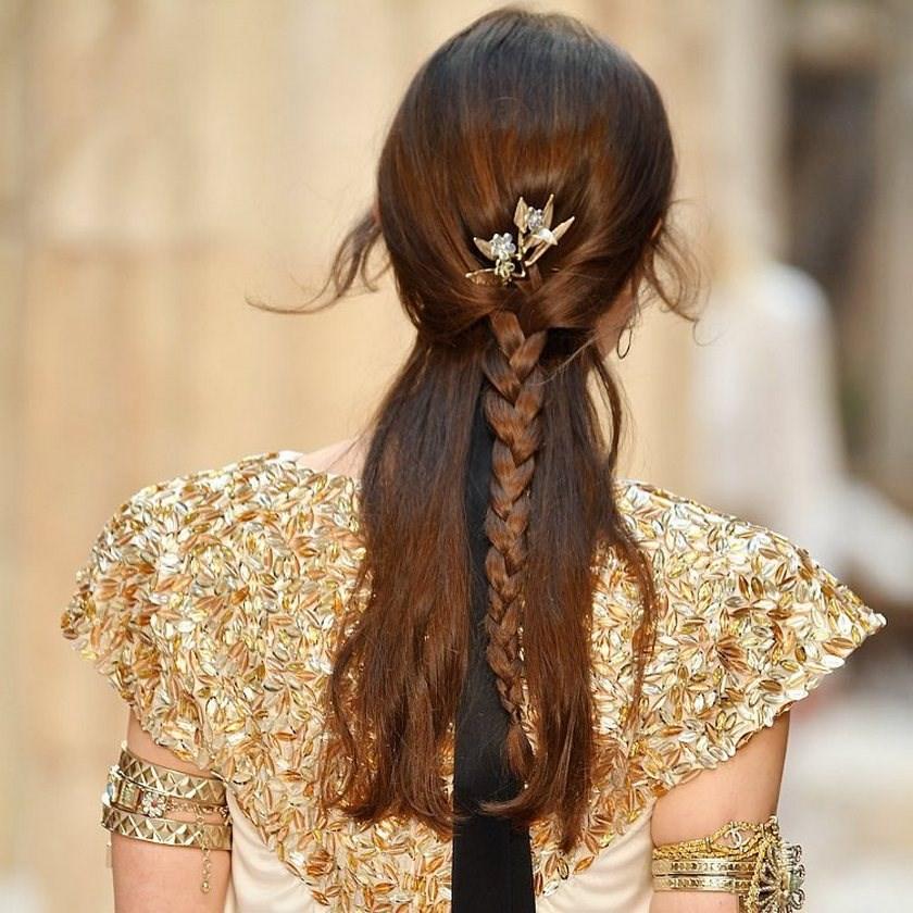 chanel frizure