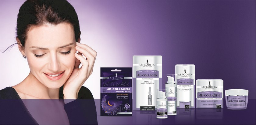 afrodita 4D Collagen