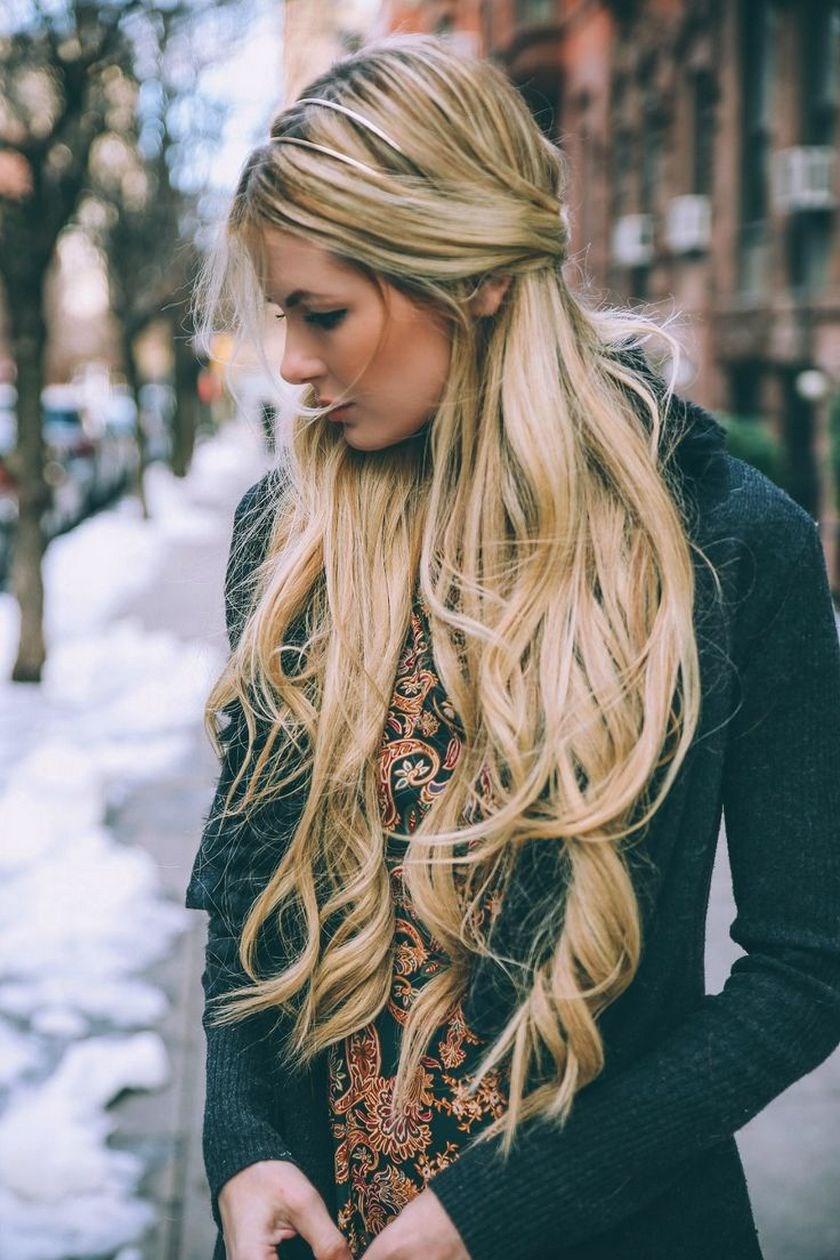 Hoće Li Ultra Duga Kosa Postati Trend Fashionhr Style