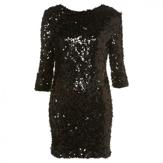 galeriju smo stavili 30 malih crnih haljina, a vi se odlučite koja ...